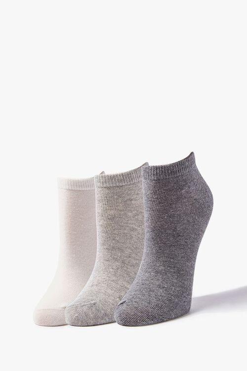Ankle Socks - 5 Pack, image 1