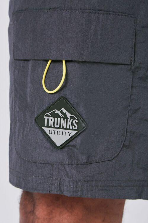 Drawstring Utility Shorts, image 6