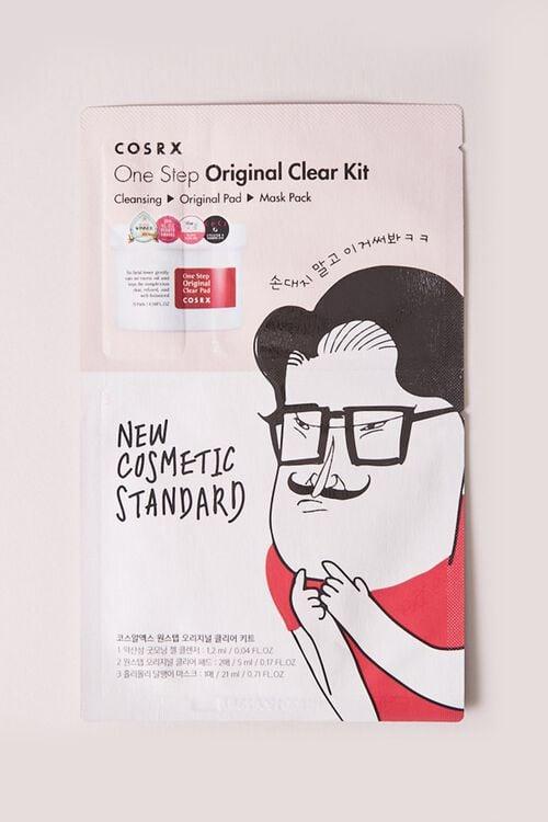 One Step Original Clear Kit, image 1