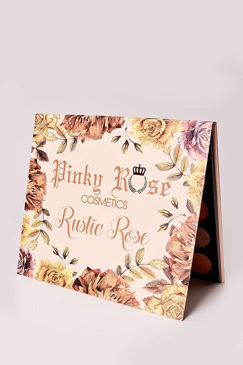 Rustic Rose – Eyeshadow Palette, image 2