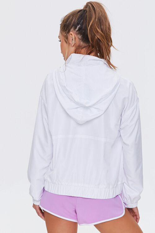 Active Hooded Anorak, image 3