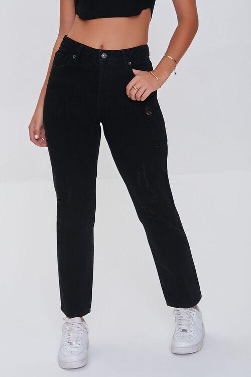 Premium Boyfriend Jeans, image 2