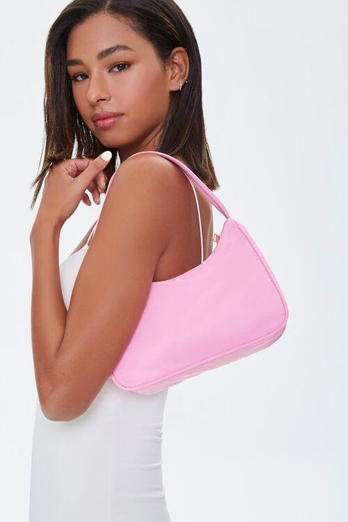 Grosgrain-Strap Shoulder Bag, image 1