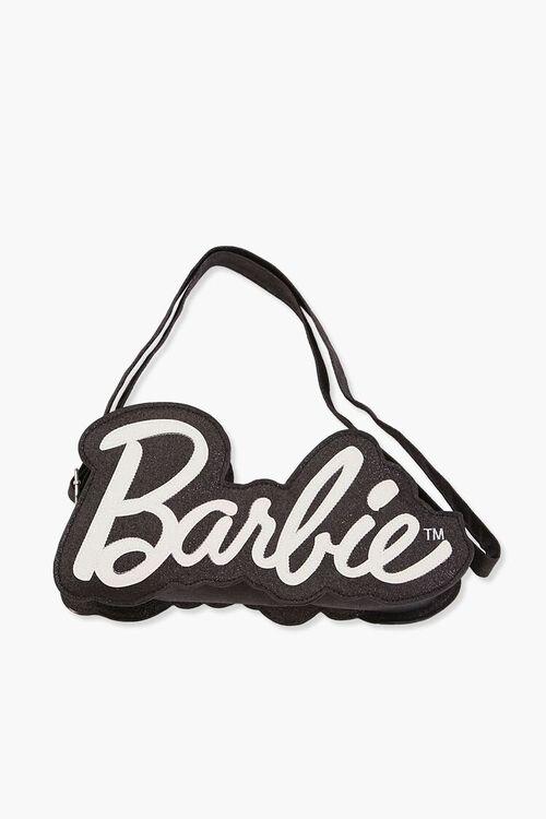 Girls Glitter Barbie™ Bag (Kids), image 4