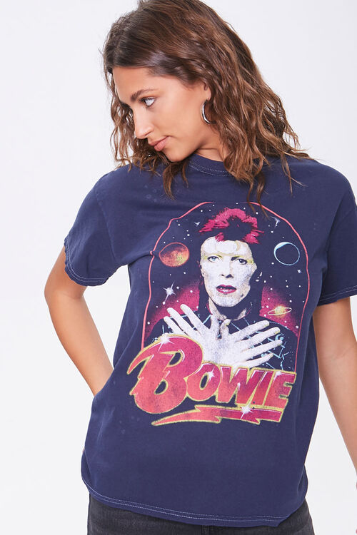 Bowie Graphic Tee, image 1
