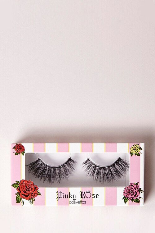 Famous 3D Silk Eye Lashes, image 2