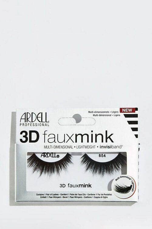3D Faux Mink 854 Lashes , image 2