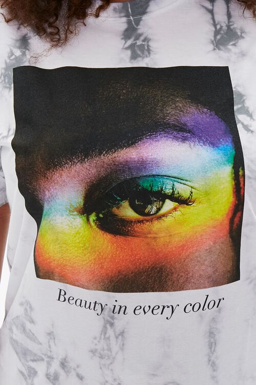 Plus Size Beauty Graphic Tee, image 5