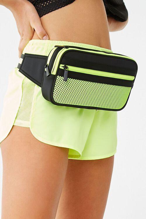 Contrast Belt Bag, image 3