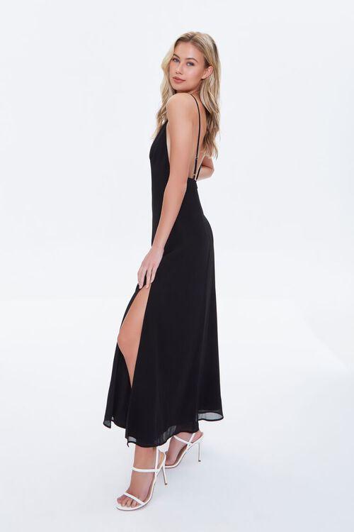 Chiffon Cami Maxi Dress, image 2