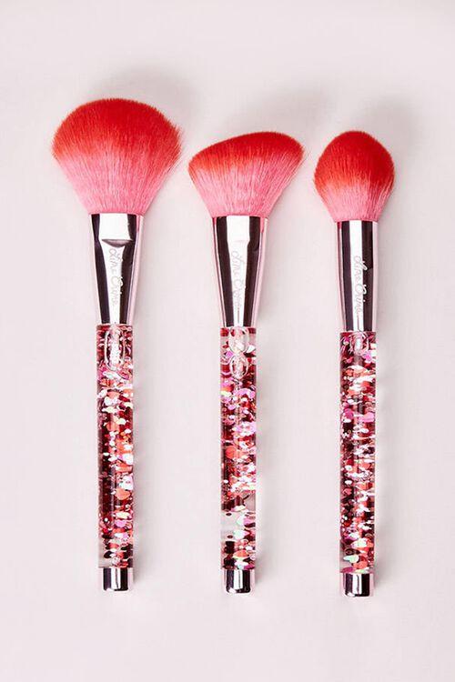 Hot Stuff Brush Set, image 1