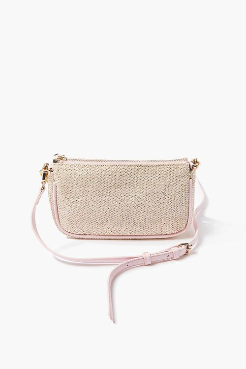 Basketwoven Shoulder Bag, image 3