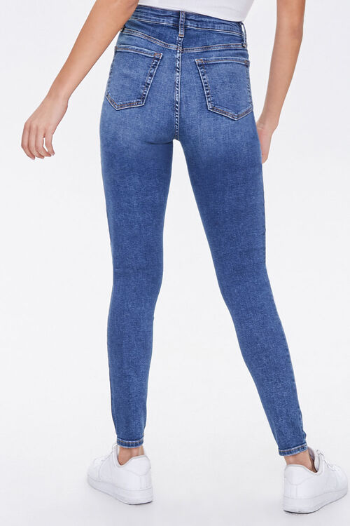 Distressed Skinny Jeans, image 4