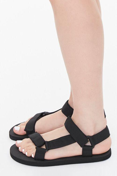 Adjustable Strappy Sandals, image 2