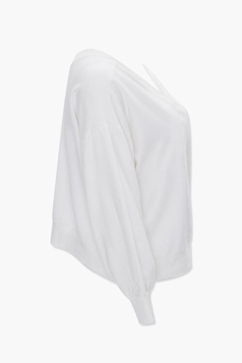 Plus Size Boxy Pullover, image 2