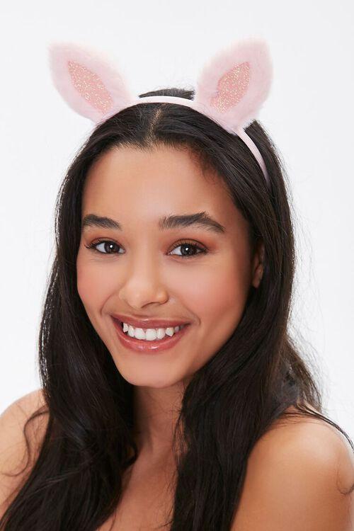 Bunny Ears Headband, image 1
