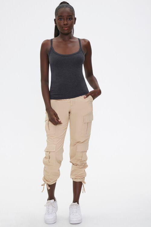 Cotton-Blend Cami, image 4