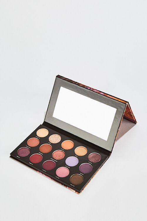 Zion Pressed Eyeshadow Palette, image 2