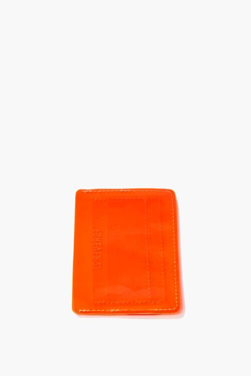 Faux Leather Wallet, image 2