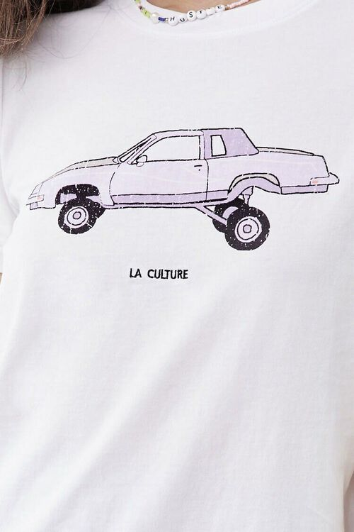 Low Rider Graphic Tee, image 5