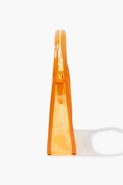 Forever 21 Translucent Shoulder Bag, image 3