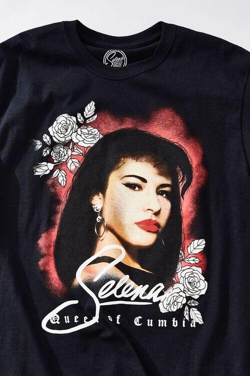 Selena Graphic Tee, image 3