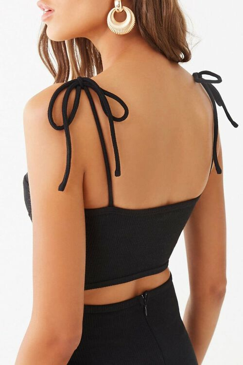 Open-Back Bodycon Dress, image 5