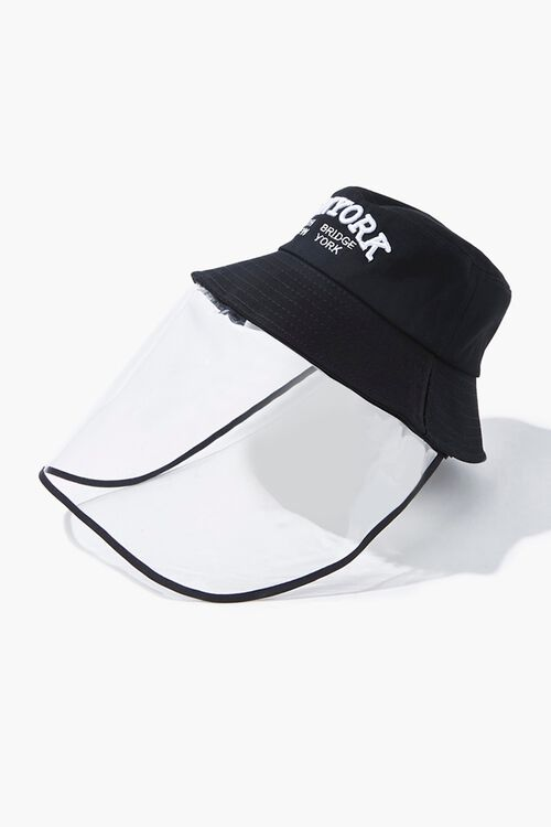 Face Shield Bucket Hat, image 2