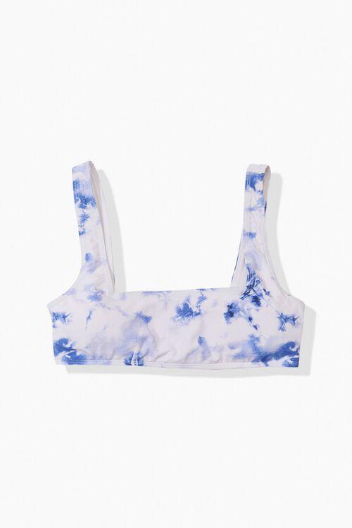 Cloud Wash Bikini Top, image 1