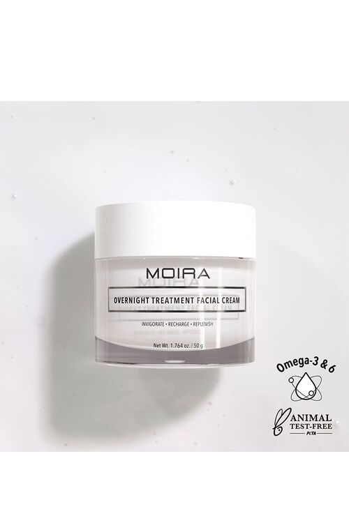 CLEAR Overnight Treatment Facial Cream, image 1
