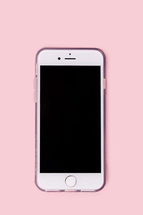 Silver Mirror iPhone 7/8 Case, image 2