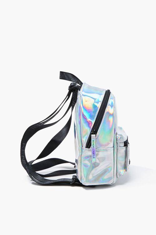 Kendall & Kylie Metallic Backpack, image 2