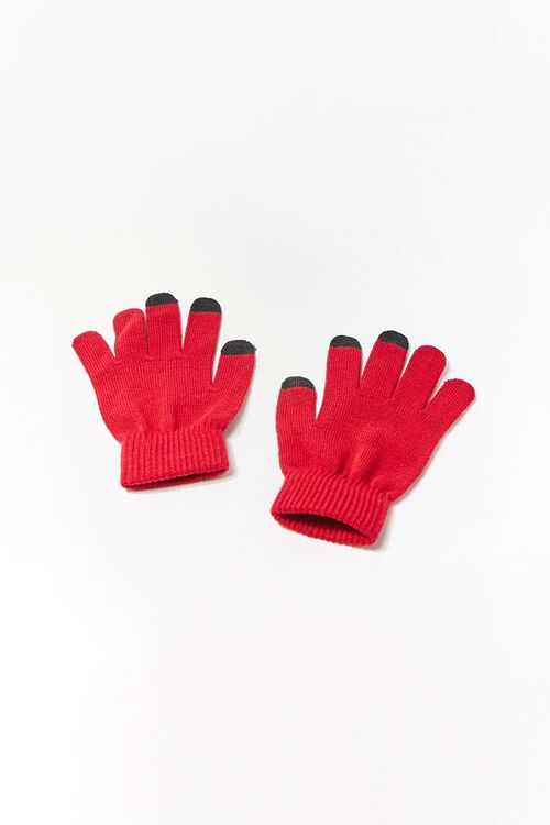 Texting Tech Gloves, image 1