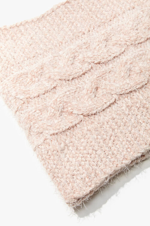 Brushed Chenille Infinity Scarf, image 3