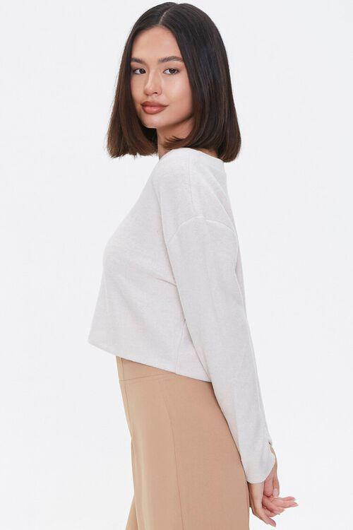 Boxy Cardigan Sweater, image 2
