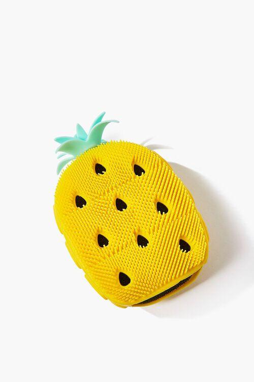 Pineapple Makeup Brush Tool, image 1