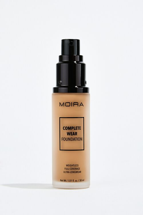 Complete Wear Foundation, image 2