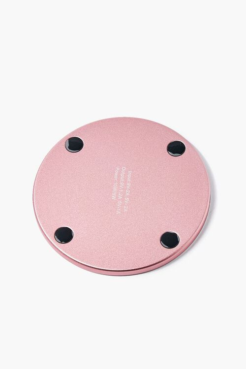 Round Wireless Charger, image 2