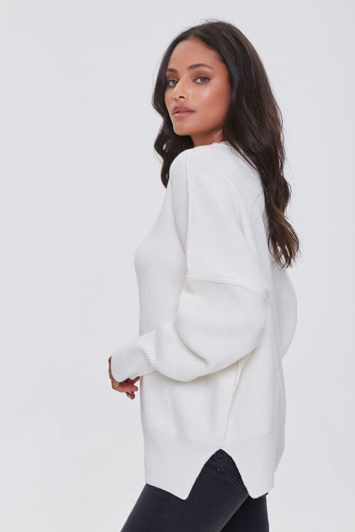 CREAM Dropped-Sleeve Sweater, image 2
