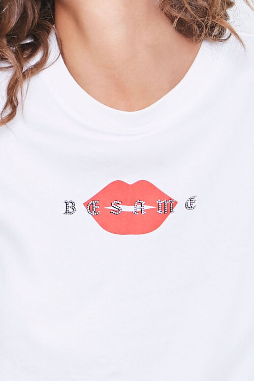 Besame Graphic Tee, image 5