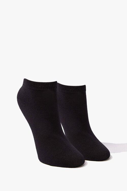 Knit Ankle Socks - 5 Pack, image 2