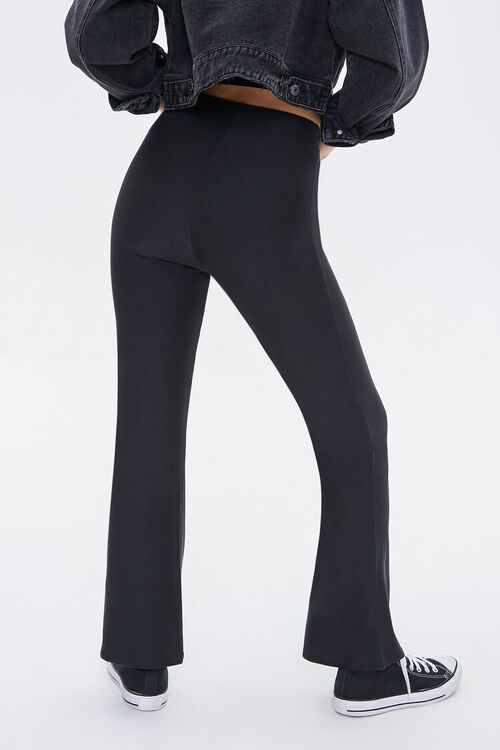 High-Rise Flare Pants, image 4