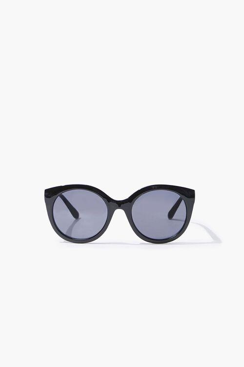 Tortoiseshell Cat-Eye Sunglasses, image 1