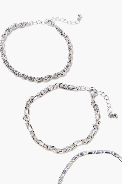 Chain Bracelet Set, image 2