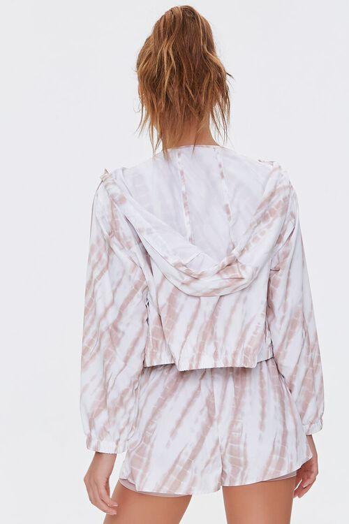 Active Tie-Dye Zip-Up Jacket, image 3