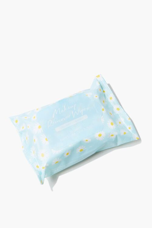 BLUE Makeup Remover Wipes, image 1
