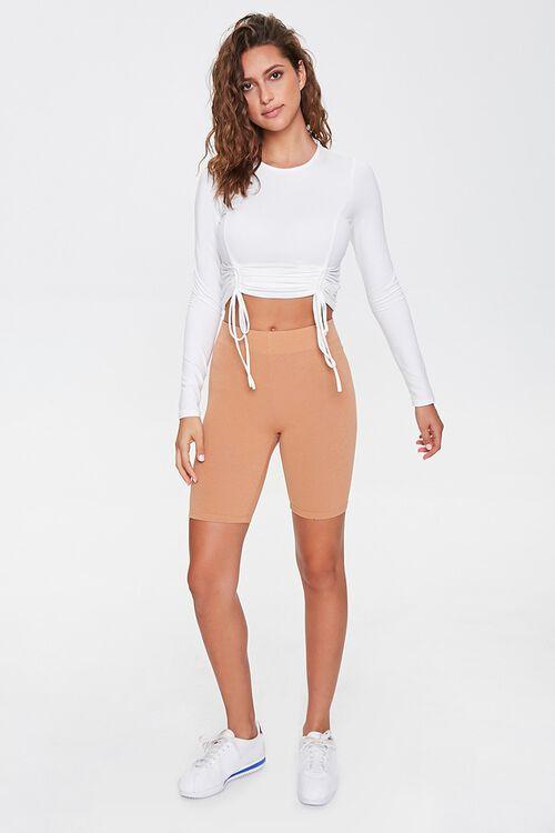 Basic Biker Shorts, image 5