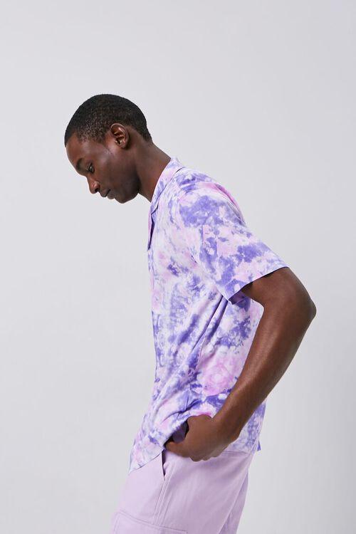 Classic Fit Cloud Wash Shirt, image 2