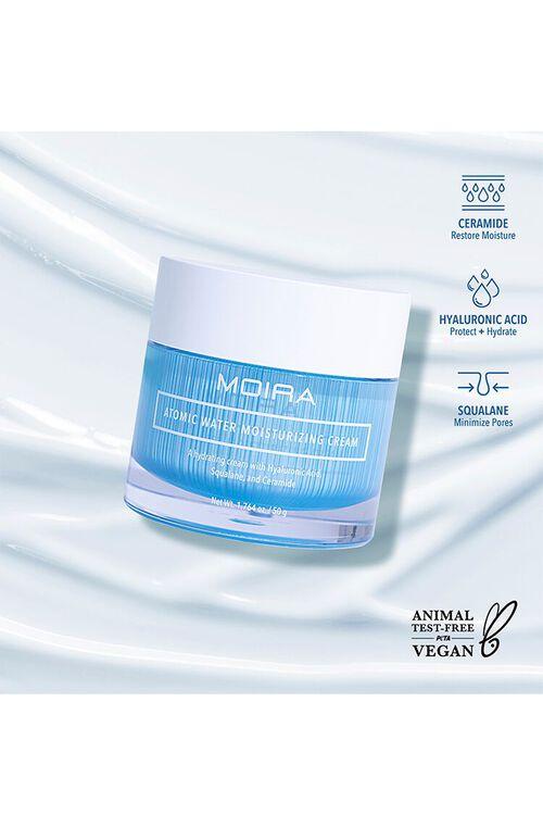 CLEAR Atomic Water Moisturizing Cream, image 2