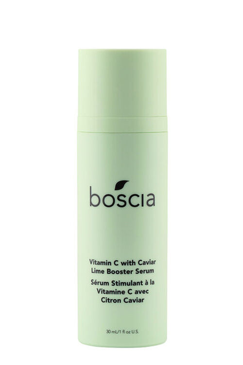 Vitamin C with Caviar Lime Booster Serum, image 5